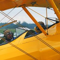 oldtimer-aircraft-take-off-aviation